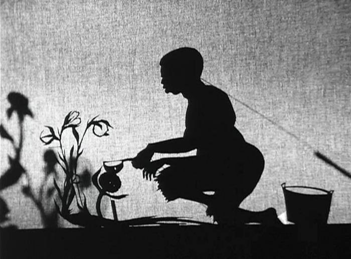 artwork by Kara Walker