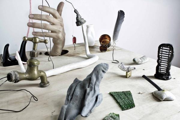 work by Diego Bianchi