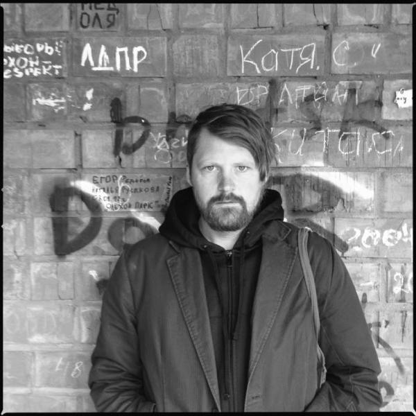 headshot of Craig Campbell