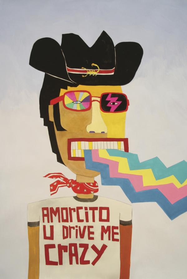 work by Cruz Ortiz