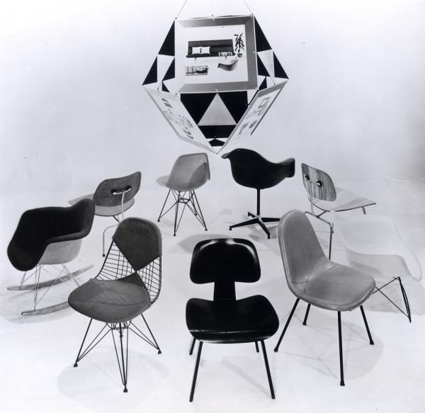 Herman Miller archival image