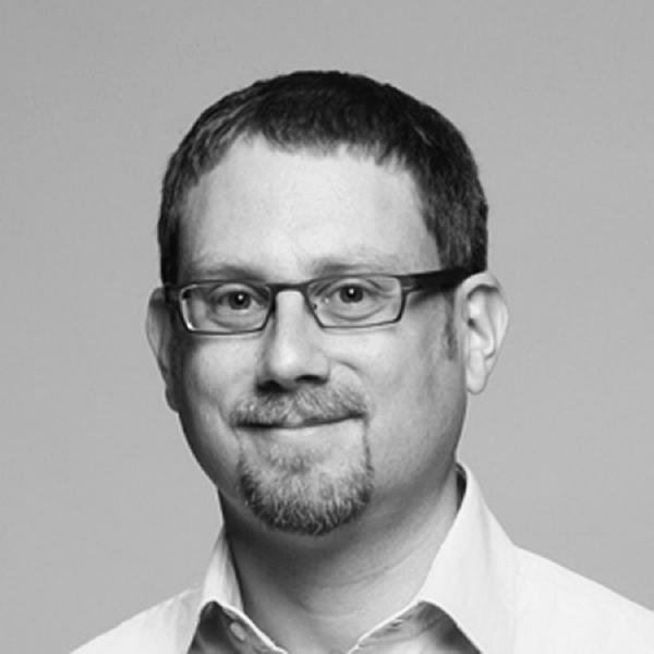 headshot of Adam Rabinowitz